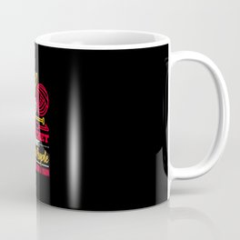 Crocheting Coffee Mug