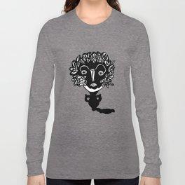 Belle Plante Long Sleeve T-shirt