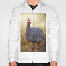 I love Guinea Fowl! Hoody