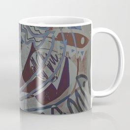 The Piano Girl 2 / Memories / Follies Collection Coffee Mug