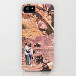Monuments iPhone Case