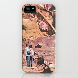 Monuments iPhone Case
