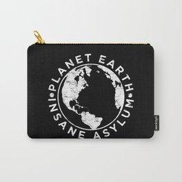 Earth Asylum Carry-All Pouch