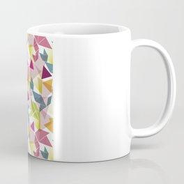 Tangram Coffee Mug
