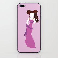 Megara from Hercules Disney Princess iPhone & iPod Skin