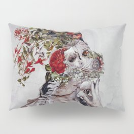 Unexpected Spring Pillow Sham