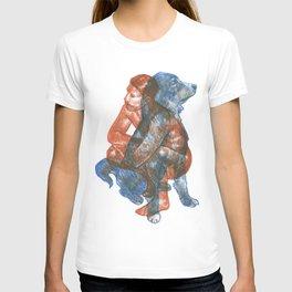 Mammal : Equivalent  T-shirt