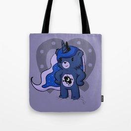 Princebearss Luna Tote Bag