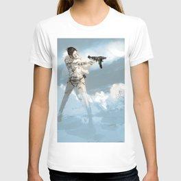 Gun Girl T-shirt