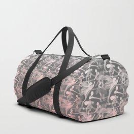 Ballet Class - Grey Duffle Bag
