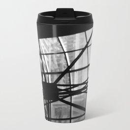 Chicago 02 Metal Travel Mug