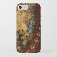 cinema iPhone & iPod Cases featuring Cinema by TTdidier
