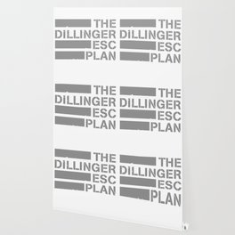 DILLINGER ESCAPE PLAN new Wallpaper