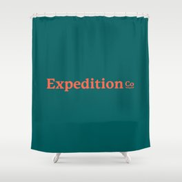 exco Shower Curtain