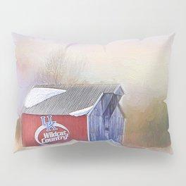 WildCat Country Pillow Sham