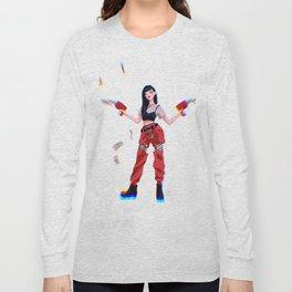 Red Velvet Seulgi Long Sleeve T-shirt