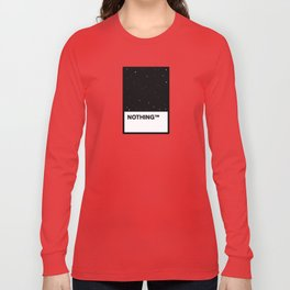 This Year's Color Long Sleeve T-shirt