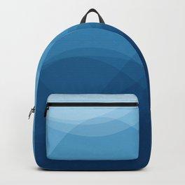 Precise Undulation Backpack