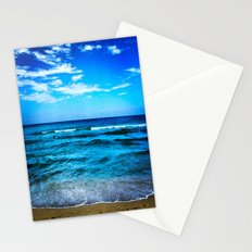 Miami Beach Stationery Cards