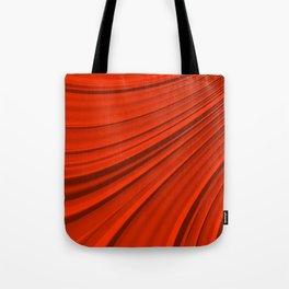 Renaissance Red Tote Bag