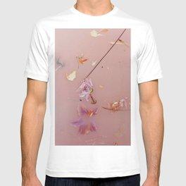 Harry Styles - flowers T-shirt
