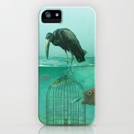 Alternate Dimension iPhone Case