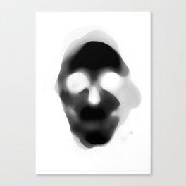bLuried Canvas Print