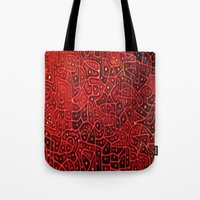 cuba Tote Bags featuring Cuba by Jose Luis