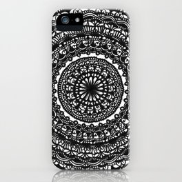 Royal iPhone Case