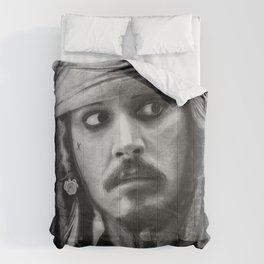 Jack Sparrow Comforters