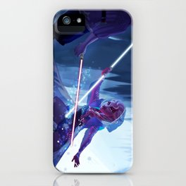 its going down iPhone Case