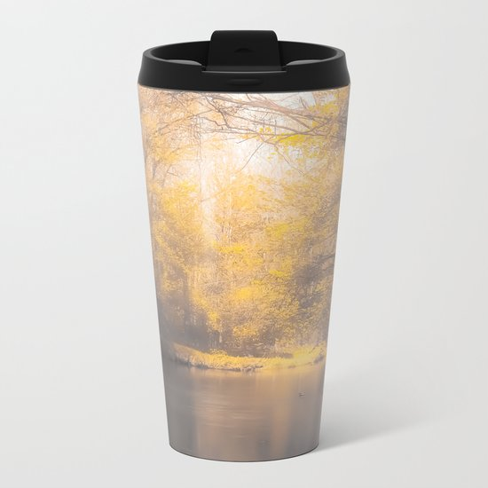 Daydream Metal Travel Mug