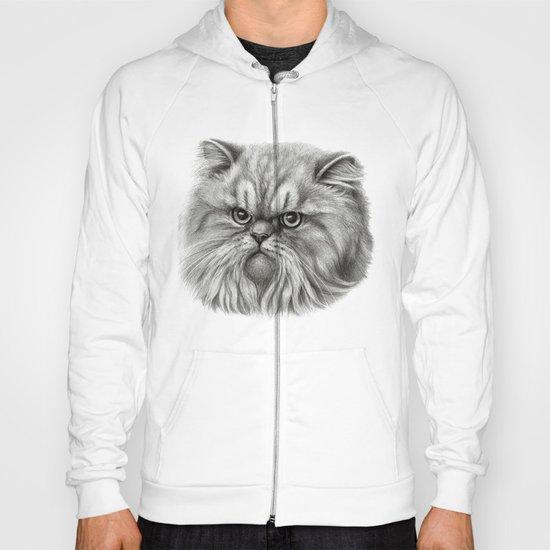 Persian Cat SK072 Hoody