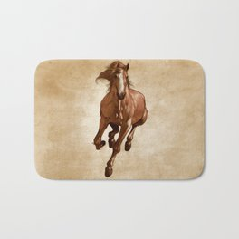 Sherman Bath Mat