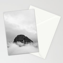 Ha Ling Peak... Stationery Cards