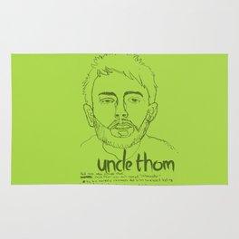 Uncle Thom Rug