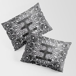THE COLOR CLEAR // INVERT Pillow Sham