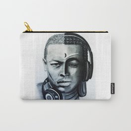 Buddha Brudda Carry-All Pouch
