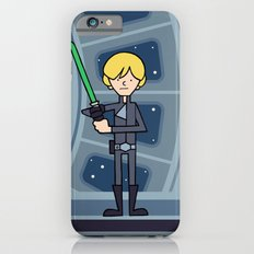 EP6 : Luke Slim Case iPhone 6s