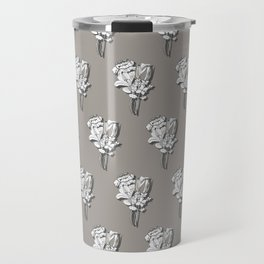 Fanciful Garden - Bouquet Travel Mug
