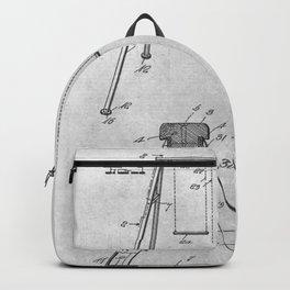 Playground swing Backpack