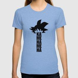 kamehame T-shirt