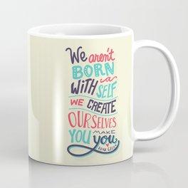 You make you Coffee Mug