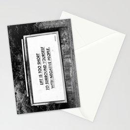 BILLBOARD FANTASIES #5 Stationery Cards
