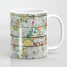 The Tree House Coffee Mug