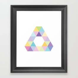 Fig. 013 Framed Art Print