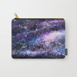 Galaxy Low Poly 42 Carry-All Pouch