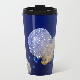 Dancing Jellyfish No.3 Travel Mug
