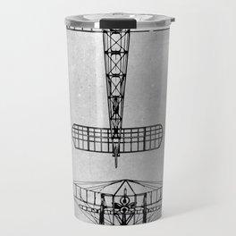 BLERIOT XI Travel Mug