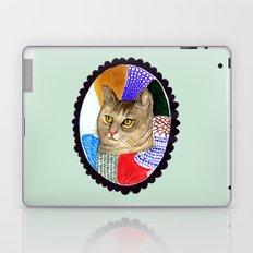 KITTY / TABBY Laptop & iPad Skin